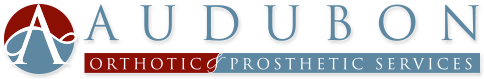 Audubon Orthotic & Prosthetic Services Logo